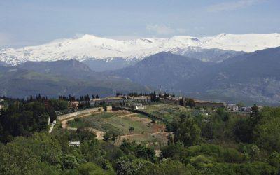 Oost- Andalousië en Sierra Nevada (15-22/03/2018)