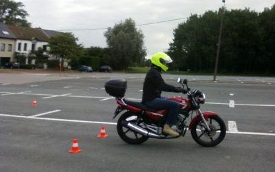 Motordoop