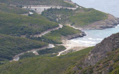 Corsica Adembenemend