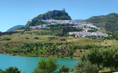 Andalousië –  de witte dorpen (18-25/10/2018)