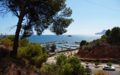 Levante – El Camino del Cid van 06-14 april 2019
