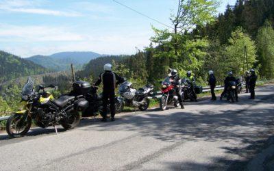 Tatra Mountain Tour