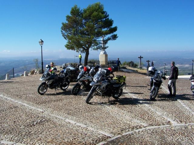 Andalousië en Zuid-Spanje