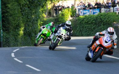 Isle of Man TT 2020