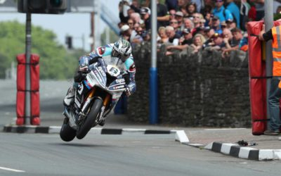 Isle of Man TT2021 (04 – 13 juni 2021)