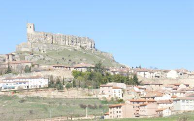 de kastelen van het oude Castillië  (15-22 Aug 2019)