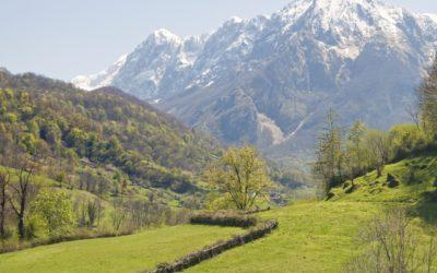 Picos de Europa (20 – 28 juni 2019)