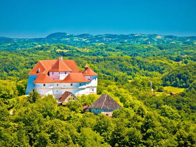 Kroatische Zagorje_ Detour Motorreizen