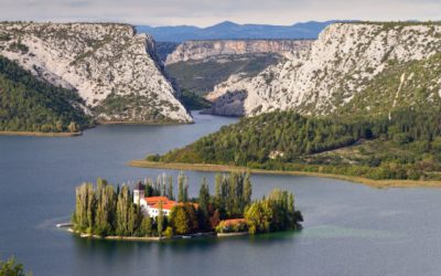Kroatië – een natuurprachtige reis (26 mei – 02 juni 2021)