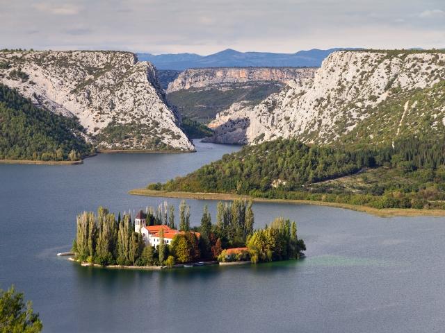 Kroatië – een natuurprachtige reis (11 – 18 juni 2021)