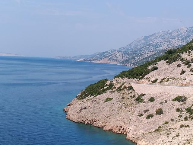 Kroatië – een natuurprachtige motorreis (10 – 17 juni 2020)