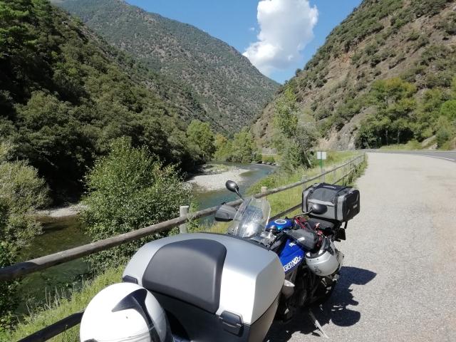 Catalunya Detour