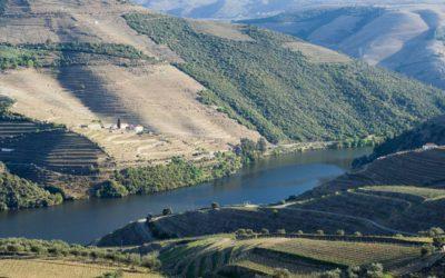 Portugal et Douro (du 09 au 16 octobre 2020)