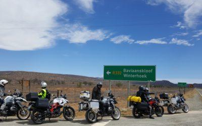 Zuid-Afrika & Magical Garden Route Tour (07 – 20/03/2020)