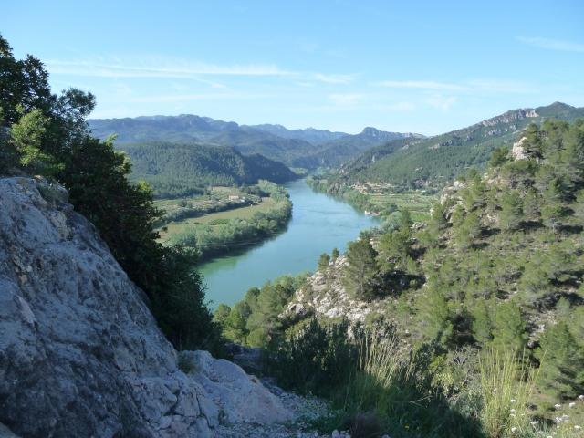 El Priorat – touren langs bergflanken en wijnranken (21 tot 28 mei 2020)