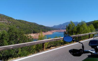 Andalusië en Castilla-la-Mancha (29 april – 06 mei 2020)