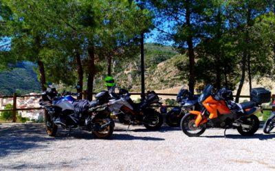 Valencia Motorparadijs (29 april tot 06 mei 2020)
