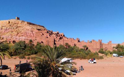 Het Magische Marokko (23/10 tot 04/11/2022)