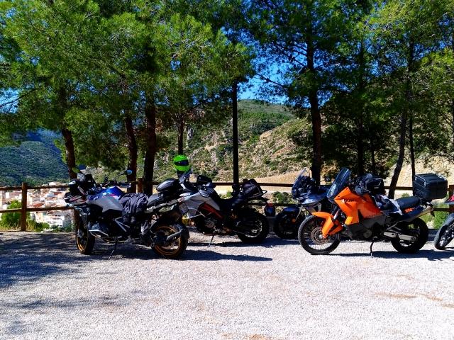 Valencia Motorparadijs (22 tot 29 oktober 2020)