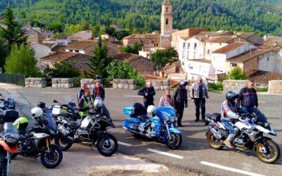 El Priorat – touren langs bergflanken en wijnranken (07 -14 mei 2021)