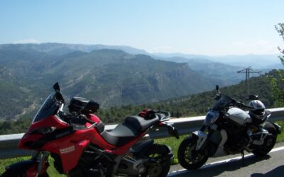 El Priorat – touren langs bergflanken en wijnranken (11 -18 augustus 2021)