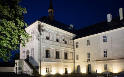 Tsjechië – charmante kastelen en Reuzengebergte (08 -15 juli 2022)