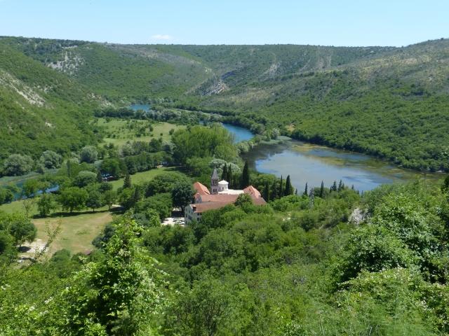 Kroatië – een natuurprachtige motorreis (01 -08 juni 2022)